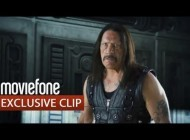 'Machete Kills' Exclusive Clip | Moviefone