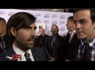 Колин Фаррелл. AFI FEST 2013. SAVING MR. BANKS Cast & Crew on the Red Carpet at AFI FEST presented by Audi