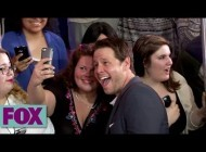 FOX FanFront 2014 | FOX BROADCASTING
