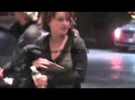 Хелена Бонэм Картер. 4 новых видеозаписи с различных мероприятий 2011 и 2012 годов . Helena Bonham Carter in Beverly Hills on 11/29/11