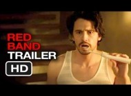 This Is The End Red Band Trailer #1 (2013) - Seth Rogen, Jonah Hill Movie HD