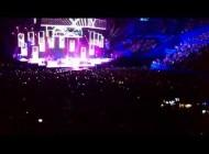 Рианна. DIAMONDS WORLD TOUR: ПЕРТ, АВСТРАЛИЯ (24 СЕНТЯБРЯ) . rihanna's dimonds tour Perth 24/09/2013 (we found love)