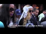 Rihanna @ l'ancienne médina de Rabat Mawazine 2013