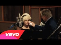 Леди Гага. Новые клипы Леди Гаги и Тони Беннетта.. Tony Bennett, Lady Gaga - But Beautiful (Studio Video)