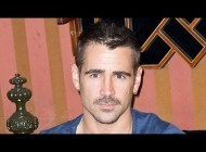 Colin Farrell Speaks Out About Scary Stalker Encounter