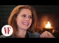 Amy Adams on Love Scenes, Bradley Cooper's Hair, and Being Mistaken for Isla Fisher - Vanity Fair