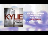 Kylie Minogue - Skirt - Sampler
