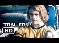 Rush Official Trailer #2 (2013) - Chris Hemsworth, Ron Howard Racing Movie HD