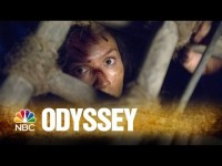 Odyssey - First Look at the Series