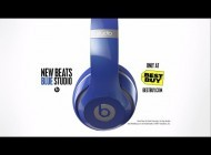 Best Buy x Beats Studio x Lady Gaga Commercial
