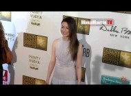 Miranda Cosgrove arrives at BTJA 3rd Annual Critics' Choice Television Awards