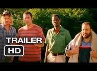 Grown Ups 2 TRAILER (2013) - Adam Sandler Movie HD