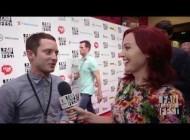 """Fantastic Fest 2013 - """"Grand Piano"""" - Elijah Wood Interview"""