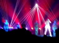 Rihanna - Where Have You Been [Live Diamonds World Tour 2013-03-25]