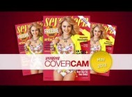 Behind-the-Scenes at AnnaSophia Robb's Seventeen cover shoot!