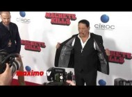 "Danny Trejo ""Machete Kills"" Los Angeles Premiere Red Carpet Arrivals"