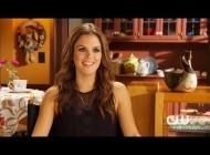 Hart of Dixie - Rachel Bilson Interview