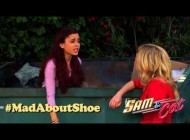 Дженнет МакКарди. Промо #MadAboutShoe . Sam & Cat Sneak Peek: #MadAboutShoe