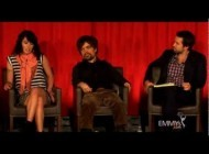 Game of Thrones - Emmy Panel 2013