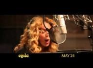 Epic - Beyoncé Knowles Kids' Choice Awards Featurette