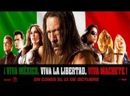 Дэнни Трехо. Machete kills стартует с 13.09.2013!!!. Viva Machete!