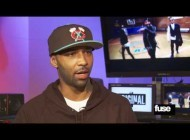 Joe Budden on Battling Addiction & Consequence Beef