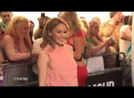 Кайли Миноуг. 4 июня - Glamour Awards в Лондоне. Kylie Minogue Stunning at  Glamour Women Awards 2013