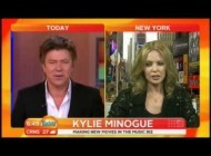 Kylie Minogue - Australian Today Show interview 28.06.13