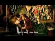 "Хелена Бонэм Картер. Новый постер фильма ""Маска"", 1988г.. La Maschera Part 2- Italian film with English subtitles starring Helena Bonham Carter"