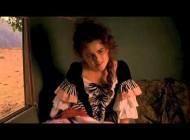 "Хелена Бонэм Картер. Новый постер фильма ""Маска"", 1988г.. La Maschera Part 5- Italian film with English subtitles starring Helena Bonham Carter"