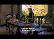 "Хелена Бонэм Картер. Новый постер фильма ""Маска"", 1988г.. La Maschera Part 4- Italian film with English subtitles starring Helena Bonham Carter"
