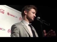 CinemaCon 2012: Jeremy Renner Press Conference