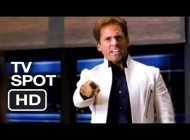 The Incredible Burt Wonderstone TV SPOT #1 (2013) - Steve Carell Movie HD