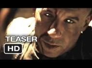 Riddick TEASER TRAILER 1 (2013) - Vin Diesel, Karl Urban Movie HD