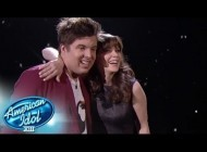 Top 5 - Well Hello, Zooey! - AMERICAN IDOL SEASON XIII
