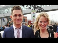 MICHAEL BUBLE and Wife LUISANA are Expecting!
