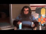 Adult Wolf with Jack Black and Kyle Gass