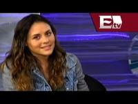 Cурия Вега. 25 июня Сурия побывала на передаче Función TV.. Entrevista a Zuria Vega, joven actriz mexicana (Parte 2)/ Función JC Cuellar