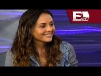 Entrevista a Zuria Vega, joven actriz mexicana/Función JC Cuella