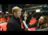 Rupert Grint and Shia LaBeouf at Berlinale 2013-Red Carpet
