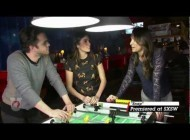 UNITE: Nikki Reed and Thomas Dekker at SXSW