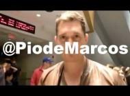 El hijo de Luisana Lopilato y Michael Bublé se podría llamar Marcos
