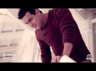 Марио Касас.  Зима 2013/2014  с Марио Касас, Лючия Рамос от Mustang. Funny Winter 2013/14 by MTNG Mustang - Mario Casas & Lucía Ramos