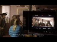 "Шон Бин. За кулисами: видео ""Как создавался благотворительный ролик с Шоном Бином от компании Fairy"". Fairy/Make-A-Wish Foundation: Making of the TVC starring Sean Bean"