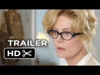 The Last of Robin Hood TRAILER 1 (2014) - Susan Sarandon, Dakota Fanning Movie HD