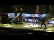 Rihanna - Pour It Up (Diamonds World Tour - Tampa, FL)