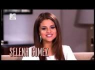 MTV UK: Selena Gomez on Stars Dance