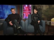 'Side Effects': Jude Law and Rooney Mara Discuss New Soderbergh Movie