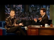 Justin Timberlake on Hosting SNL