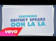 Britney Spears - Ooh La La (From The Smurfs 2) [lyric]